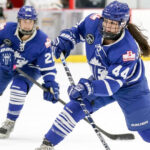 A union of women's hockey players looking for a league of its own